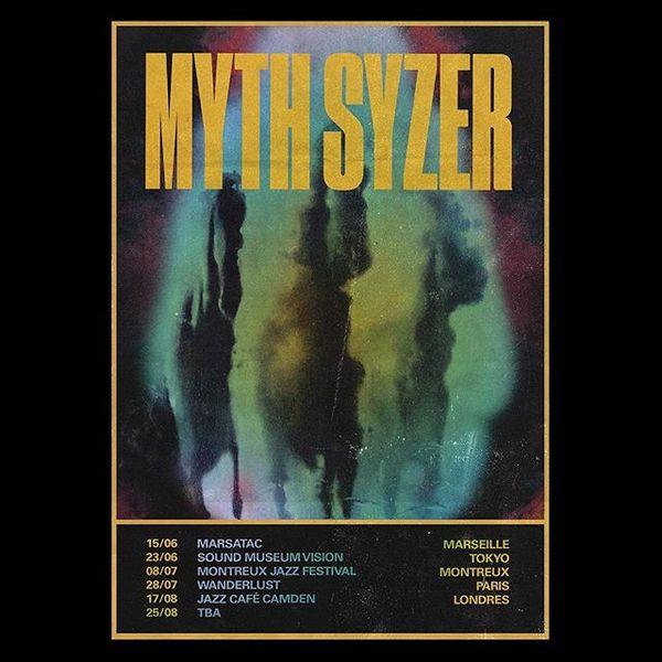 Poster for @mythsyzer ⛓| little collab wit my man @ben_dorado 🐎🇫🇷🇵🇱