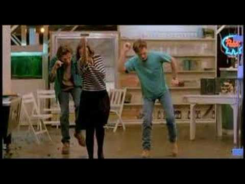 Hal Hartley Simple Men Dance