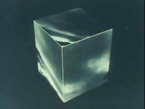 Takashi Ito - Box (1982)
