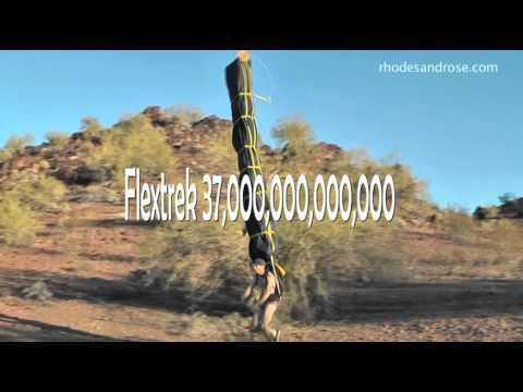 The Flextrek Whipsnake