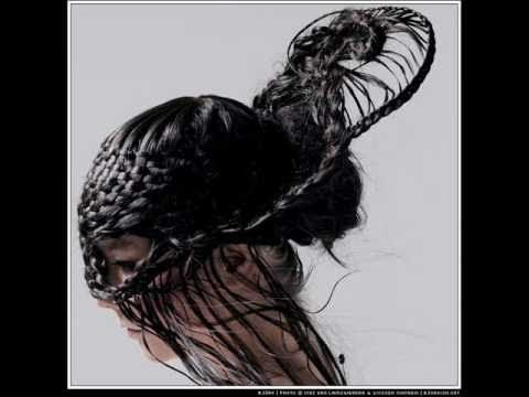 Björk - Submarine [Medulla album]
