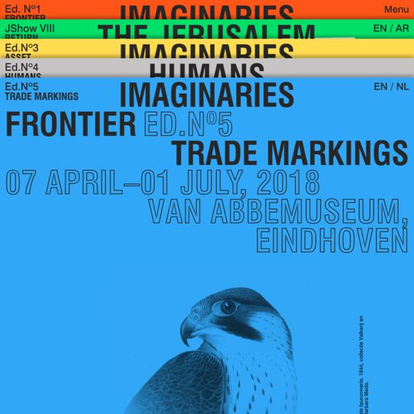 Frontier Imaginaries