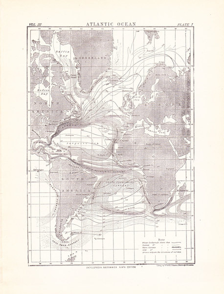 Map from 1898