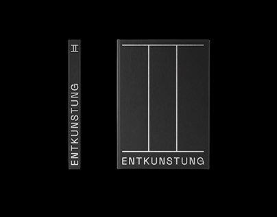 ENTKUNSTUNG II