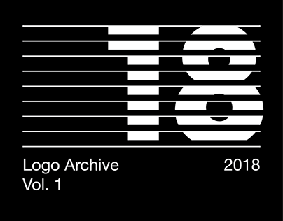 Logo Archive 2018 Vol. 1