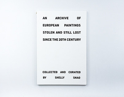 An Archive of European Paintings