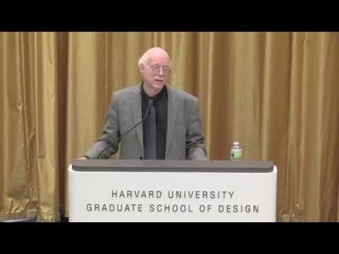 The Architecture of Cooperation - Richard Sennett