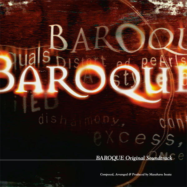 Baroque OST