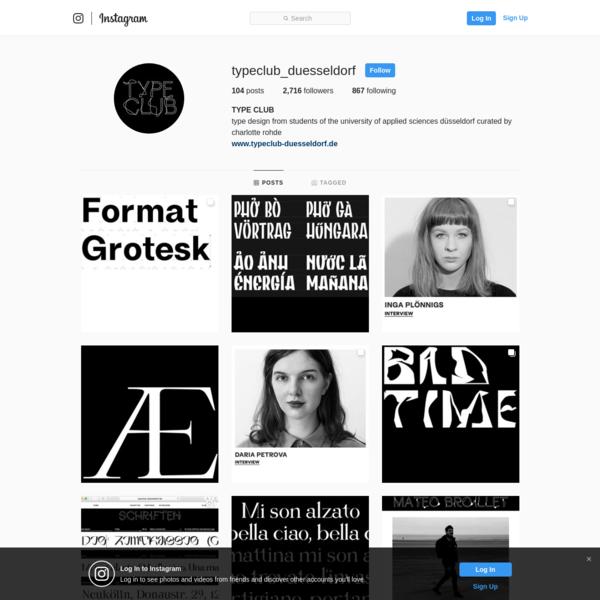 TYPE CLUB (@typeclub_duesseldorf) * Instagram photos and videos