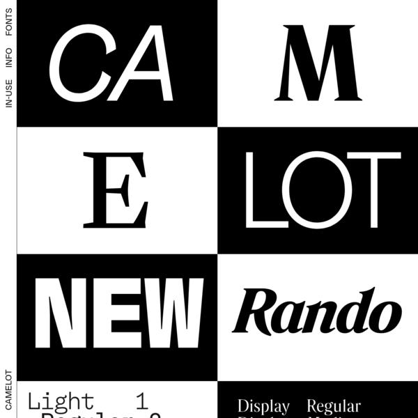 camelot/