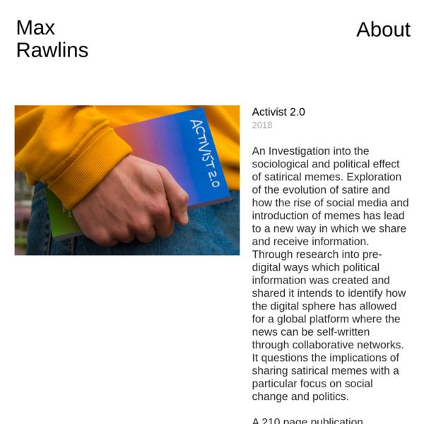 www.maxrawlins.com