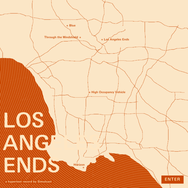 Los Angeles Ends