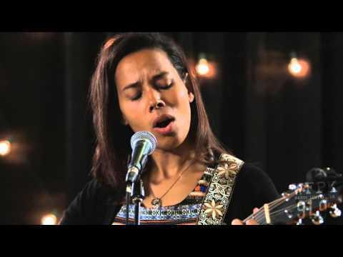 Rhiannon Giddens - Angel City (Live on WFPK)