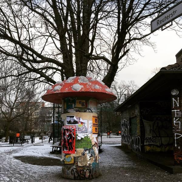 reuterstraße berlin