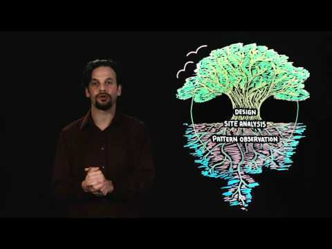 The Foundations of Permaculture Design