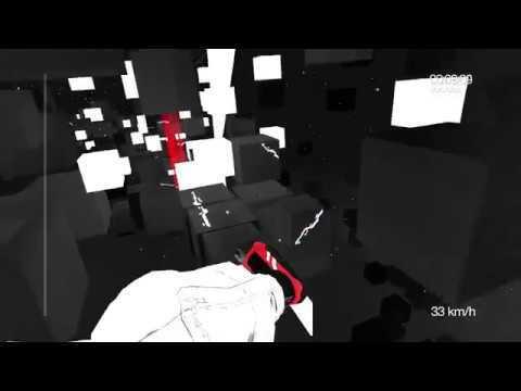 Mirror's Edge - Void - 1:48.69