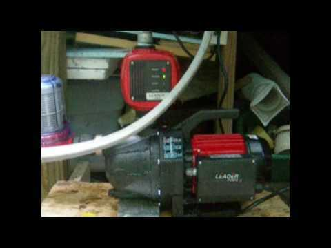 HOW I MADE A RAINWATER SYSTEM TO FLUSH - YouTube