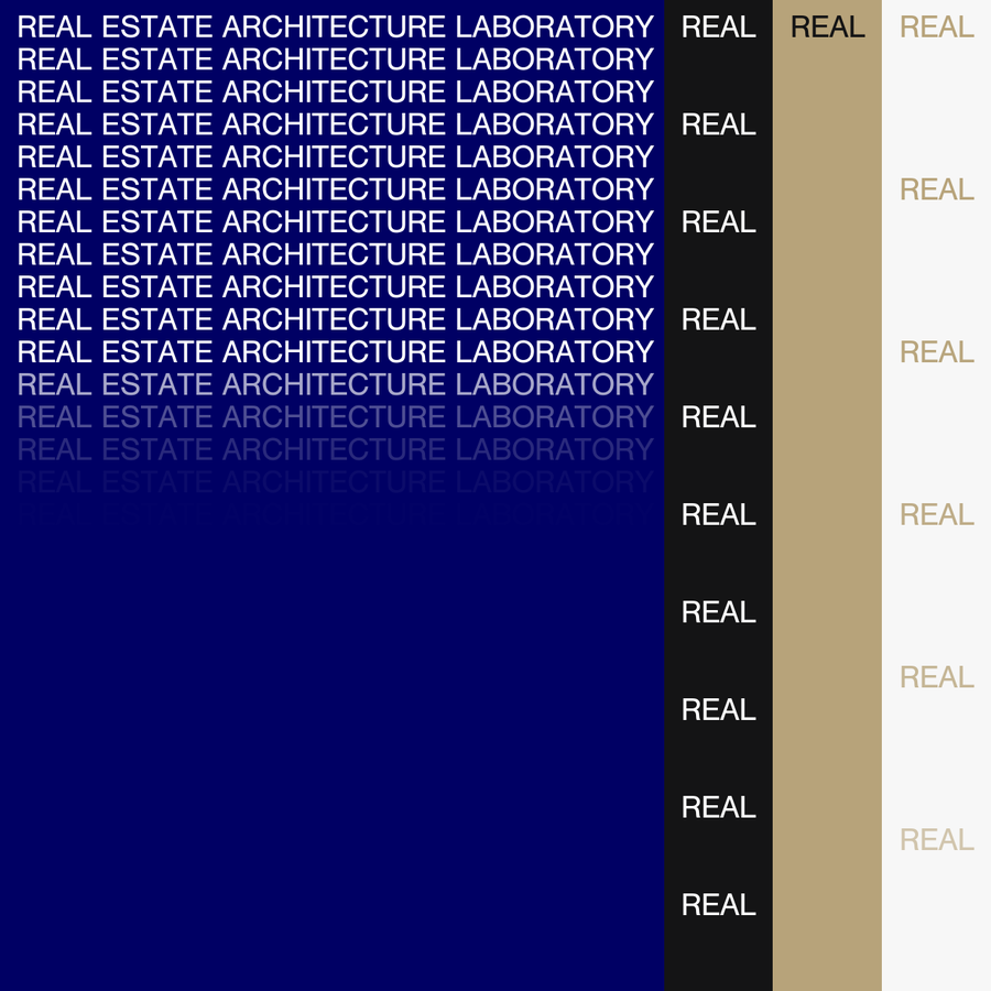 The Real Estate Architecture Laboratory is a charitable foundation for alternative forms of development, property and ownership. REAL publishes the Real Review.