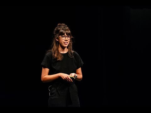 Jenny Odell - How to do nothing | The Conference 2017
