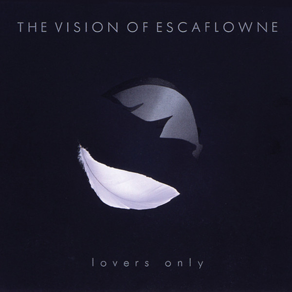 Yoko Kanno - The Vision of Escaflowne - Lovers Only