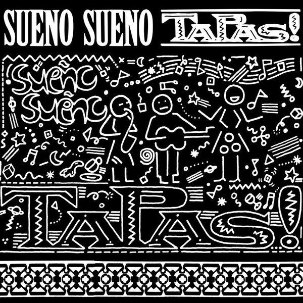 Tapas, by Sueño Sueño