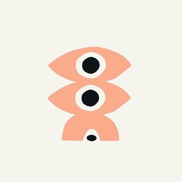 Cine a la Vista Film Festival brand identity by @lacartv #InspoFinds