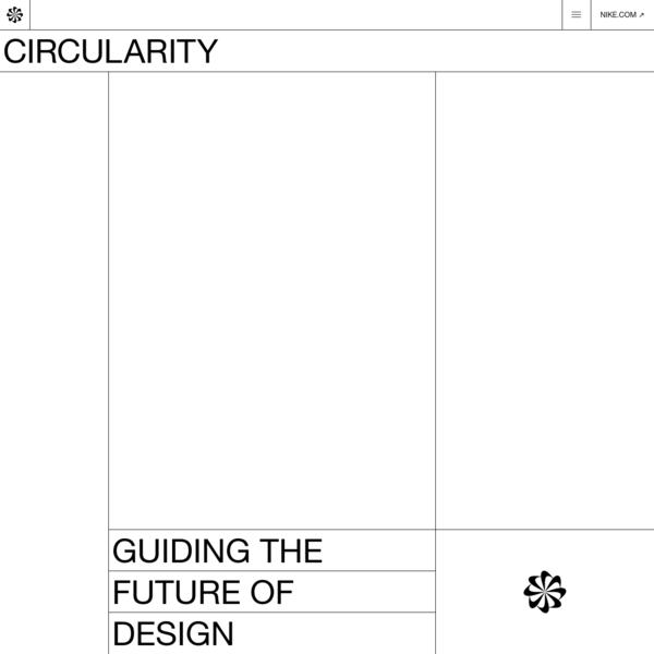 Nike Circular Design Guide