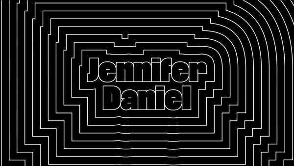 Typographics 2018: Talk to Me with Jennifer Daniel