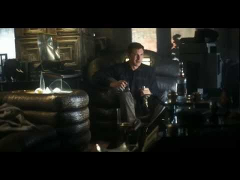 Blade Runner Ambient Deckard's Apartment Sound for 12 Hours