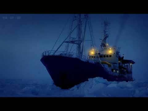 10 hour Icebreaker ASMR