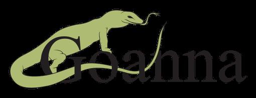 Goanna Layout Engine -- Goanna Lizard