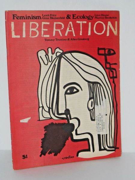 Liberation Magazine February 1975