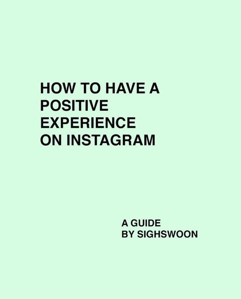 My Instagram break taught me that Instagram wasn't my problem at all. Rejecting the app for the week was false catharsis, an...