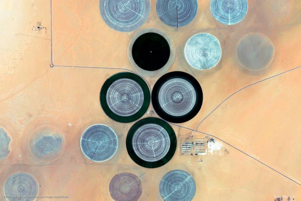 Al Khufrah Oasis
