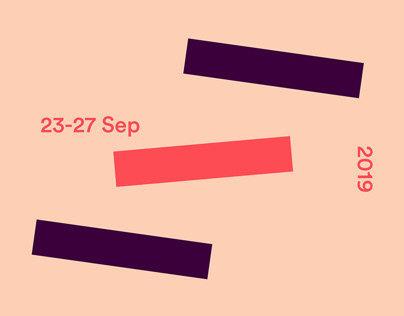 Oslo Innovation Week website