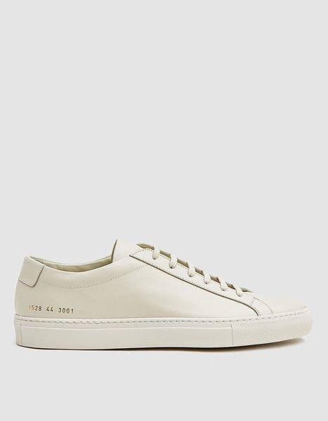 Original Achilles Low Sneaker in Warm White