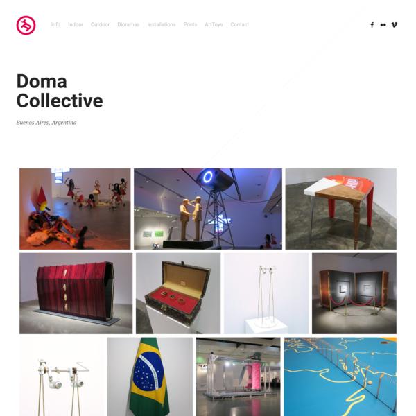 DOMA Collective