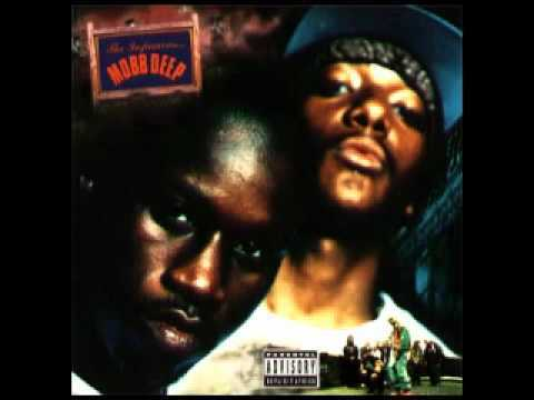 Mobb Deep- Party Over (Feat. Big Noyd)