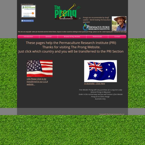 Permaculture | Garden Digging Tools