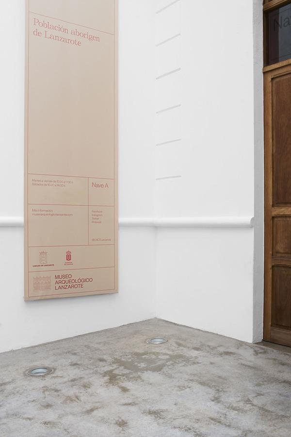Folch Studio - Museum Identity