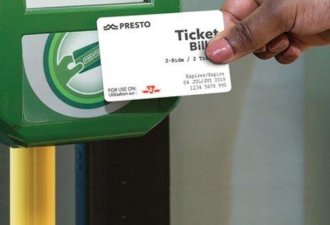 2020s Toronto-area transit pass