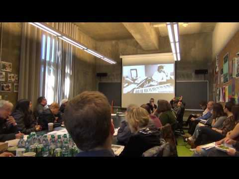 Commons Conversations: Radical Technologies with Adam Greenfield