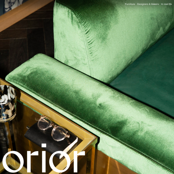 Orior Furniture
