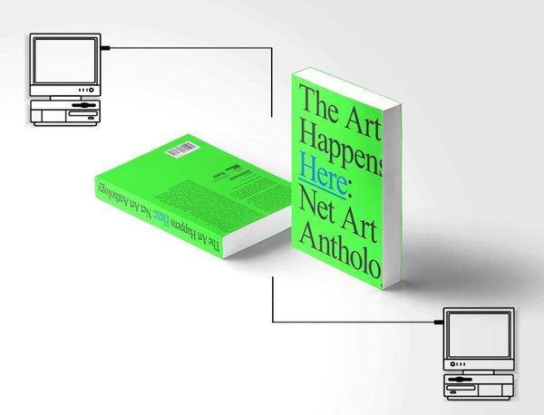 Net Art Anthology