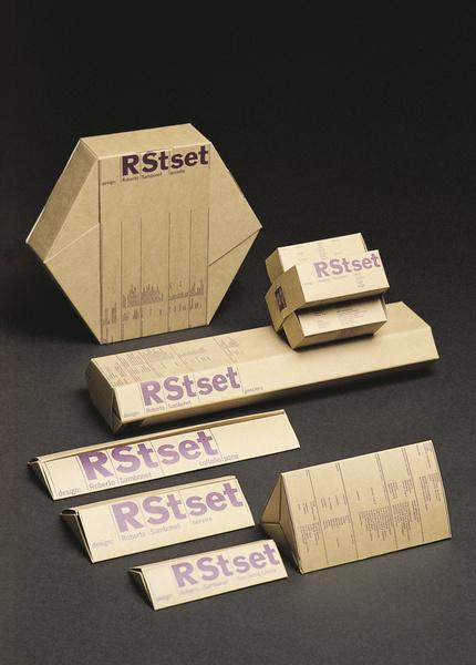RSt set
