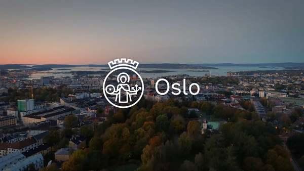City of Oslo - new visual identity