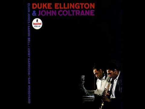 "Duke Ellington & John Coltrane - ""My Little Brown Book"""