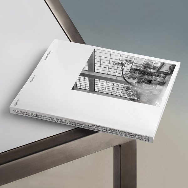 New Issue of Spectre. A Photography Magazine about Vegetal Trauma. Published by @cosa_mentale_. Art Direction by Mathias Ger...