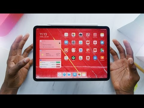 The iPad Only Challenge!