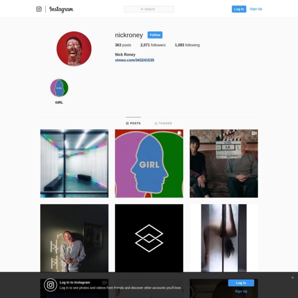 Nick Roney (@nickroney) * Instagram photos and videos